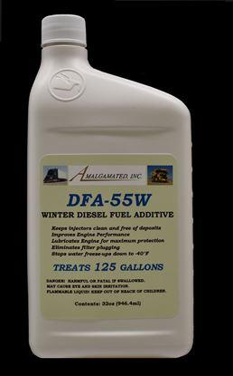 Picture of DFA-55W® WDA™
