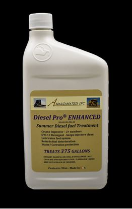 Picture of DIESEL PRO® ENHANCED (SUMMER)