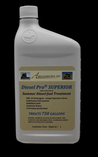 Picture of DIESEL PRO® SUPERIOR (SUMMER)