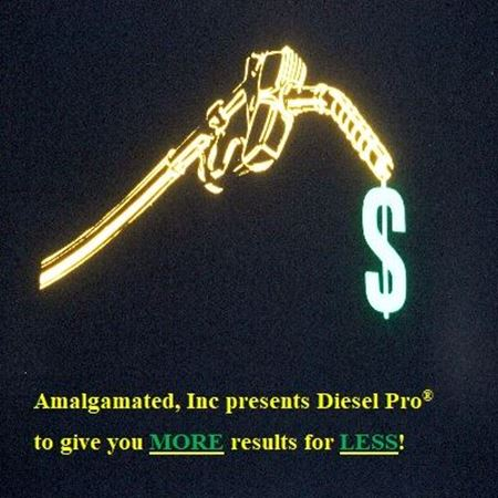 Picture for category DIESEL PRO FUEL ADDITIVES (WINTER AND SUMMER BLENDS)